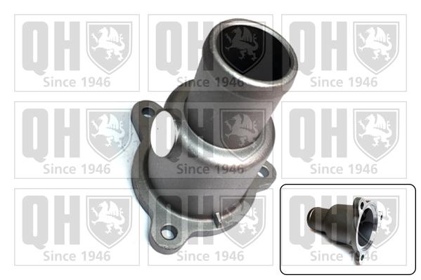 Pieces de thermostat QUINTON HAZELL QTH864CF (X1)