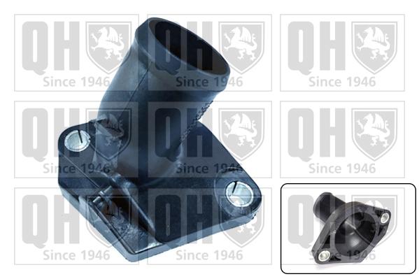 Pieces de thermostat QUINTON HAZELL QTH866CF (X1)