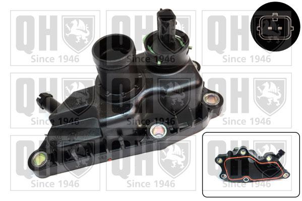 Pieces de thermostat QUINTON HAZELL QTH872CF (X1)