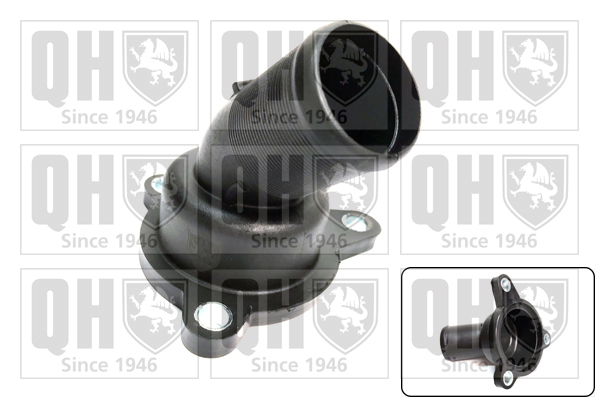 Pieces de thermostat QUINTON HAZELL QTH879CF (X1)