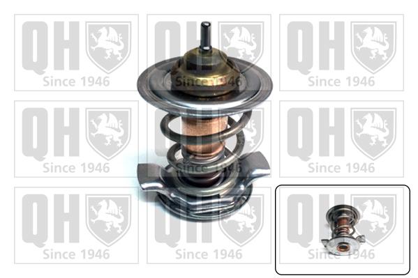 Thermostat/calorstat QUINTON HAZELL QTH923K (X1)