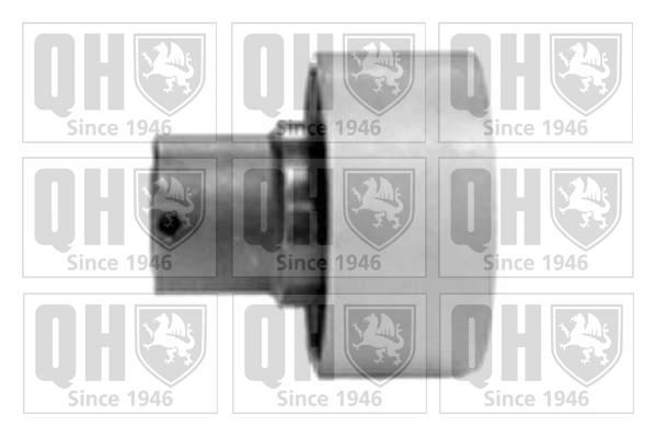 Galet tendeur de distribution QUINTON HAZELL QTT396 (X1)