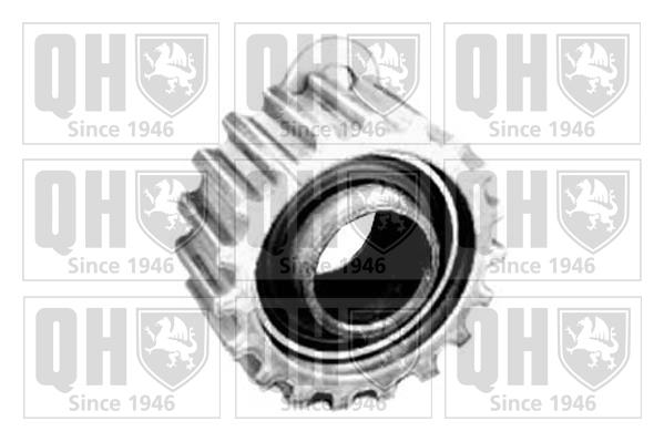 Galet courroie distribution QUINTON HAZELL QTT884 (X1)