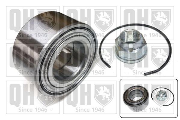 Roulement de roue QUINTON HAZELL QWB1084 (X1)