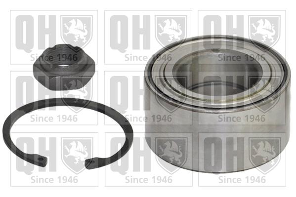 Roulement de roue QUINTON HAZELL QWB1098 (X1)