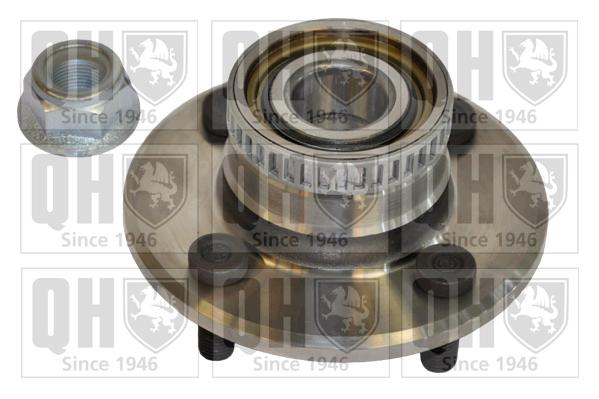 Roulement de roue QUINTON HAZELL QWB1175 (X1)
