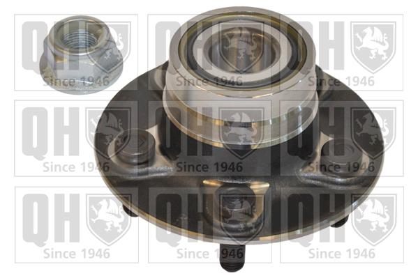 Roulement de roue QUINTON HAZELL QWB1176 (X1)