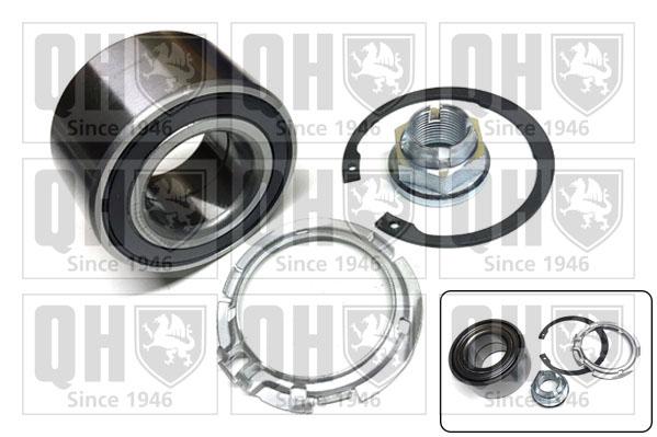 Roulement de roue QUINTON HAZELL QWB1254 (X1)