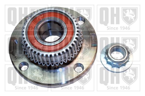 Roulement de roue QUINTON HAZELL QWB1257 (X1)