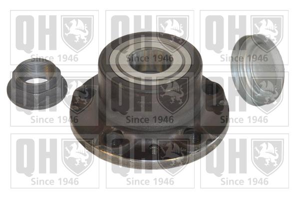 Roulement de roue QUINTON HAZELL QWB1273 (X1)