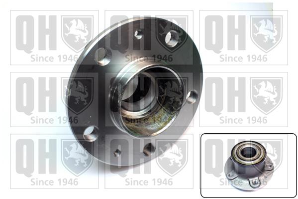 Roulement de roue QUINTON HAZELL QWB1567 (X1)