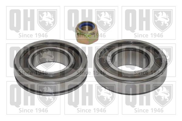 Roulement de roue QUINTON HAZELL QWB286 (X1)