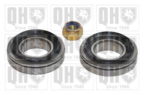 Roulement de roue QUINTON HAZELL QWB313 (X1)