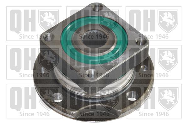 Roulement de roue QUINTON HAZELL QWB509 (X1)