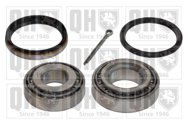 Roulement de roue QUINTON HAZELL QWB629 (X1)