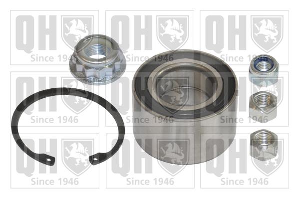 Roulement de roue QUINTON HAZELL QWB676 (X1)