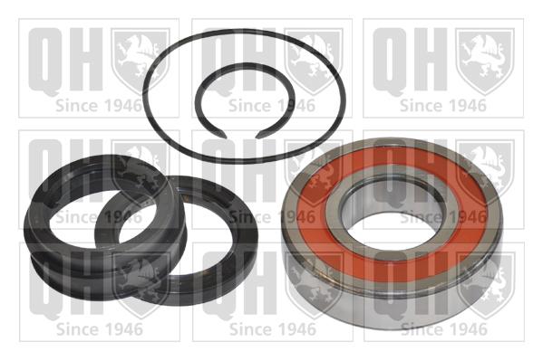 Roulement de roue QUINTON HAZELL QWB694 (X1)