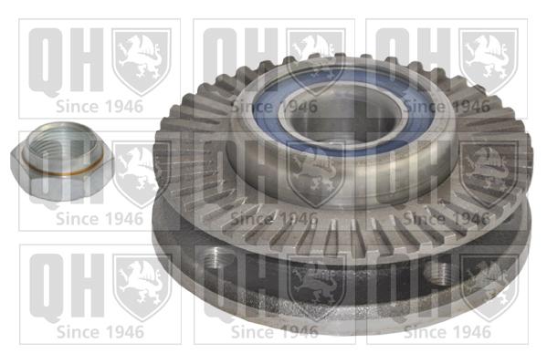 Roulement roue arriere QUINTON HAZELL QWB734 (X1)