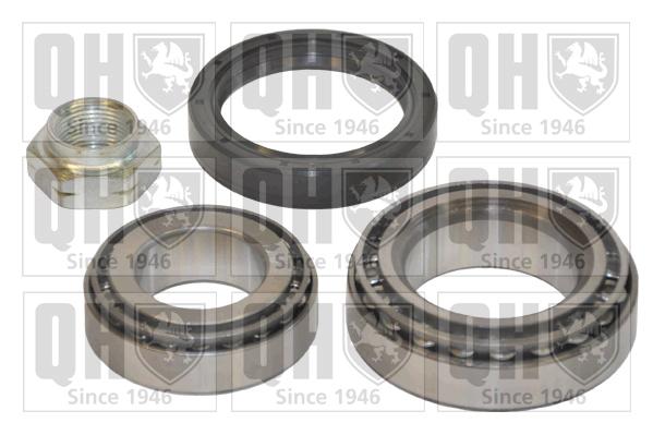 Roulement de roue QUINTON HAZELL QWB740 (X1)