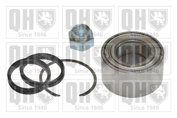 Roulement de roue QUINTON HAZELL QWB793 (X1)
