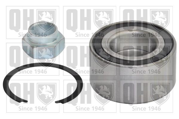 Roulement de roue QUINTON HAZELL QWB795 (X1)