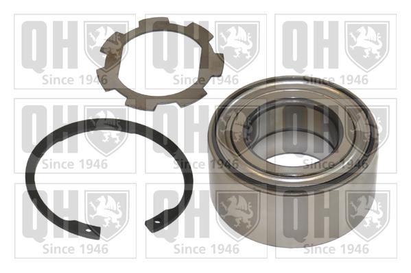 Roulement de roue QUINTON HAZELL QWB846 (X1)