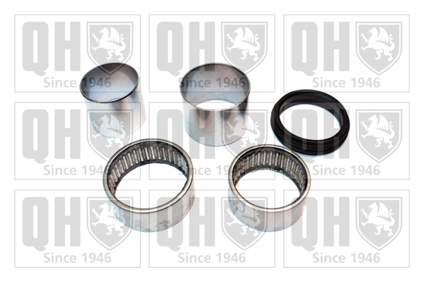 Kit de reparation bras de suspension QUINTON HAZELL QWB9005 (X1)