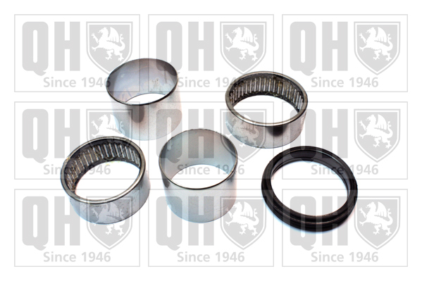 Kit de reparation bras de suspension QUINTON HAZELL QWB9006 (X1)