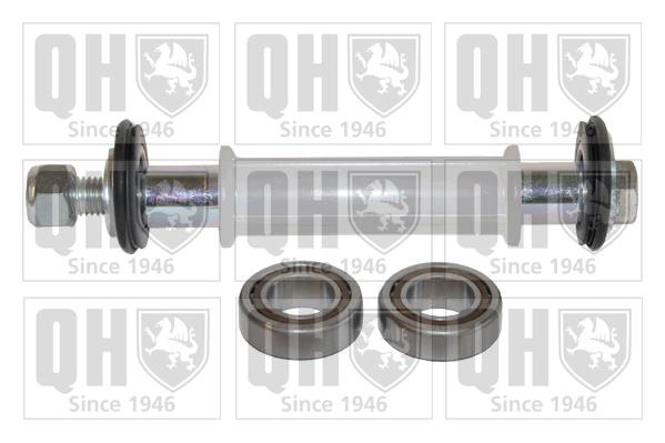 Kit de reparation bras de suspension QUINTON HAZELL QWB9008 (X1)