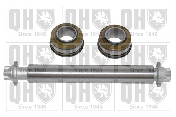 Kit de reparation bras de suspension QUINTON HAZELL QWB9010 (X1)