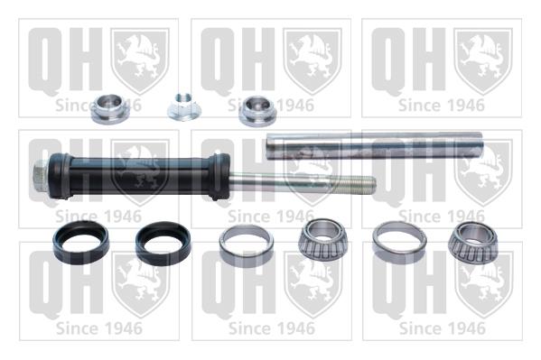 Kit de reparation bras de suspension QUINTON HAZELL QWB9020 (X1)