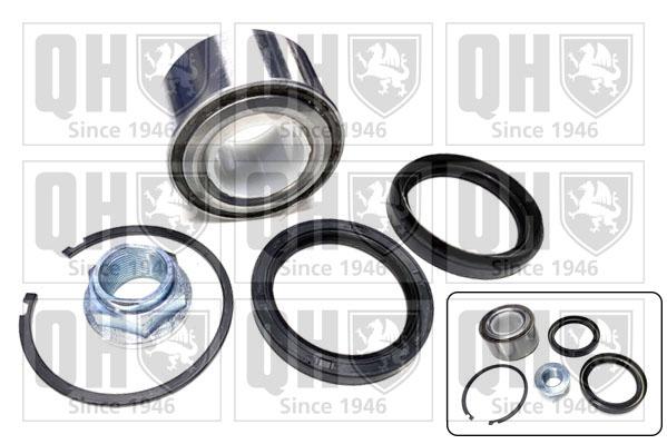 Roulement de roue QUINTON HAZELL QWB943 (X1)