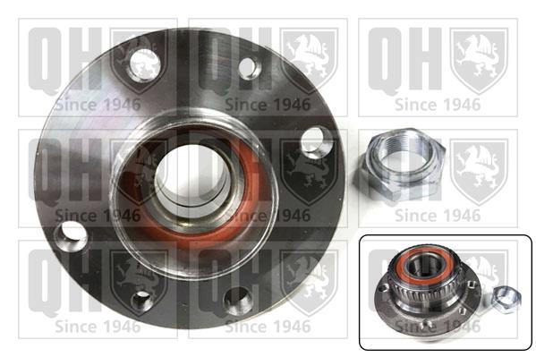 Roulement de roue QUINTON HAZELL QWB964 (X1)