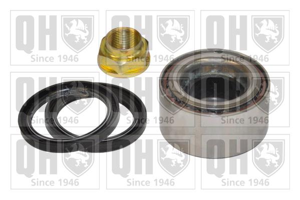 Roulement de roue QUINTON HAZELL QWB990 (X1)