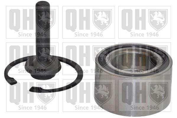 Roulement de roue QUINTON HAZELL QWB997 (X1)