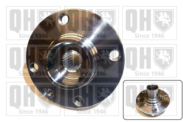 Moyeu de roue QUINTON HAZELL QWH133 (X1)