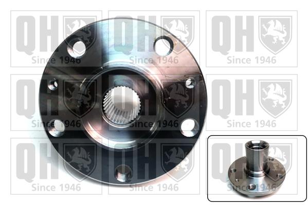 Moyeu de roue QUINTON HAZELL QWH142 (X1)