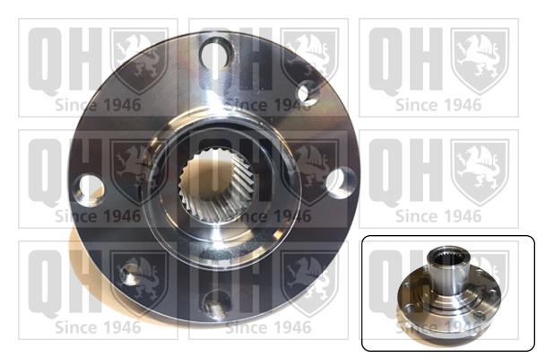 Moyeu de roue QUINTON HAZELL QWH147 (X1)