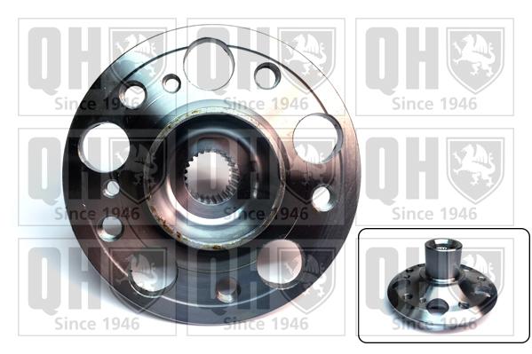 Roulement / moyeu / roue QUINTON HAZELL QWH151 (X1)