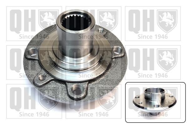 Moyeu de roue QUINTON HAZELL QWH175 (X1)