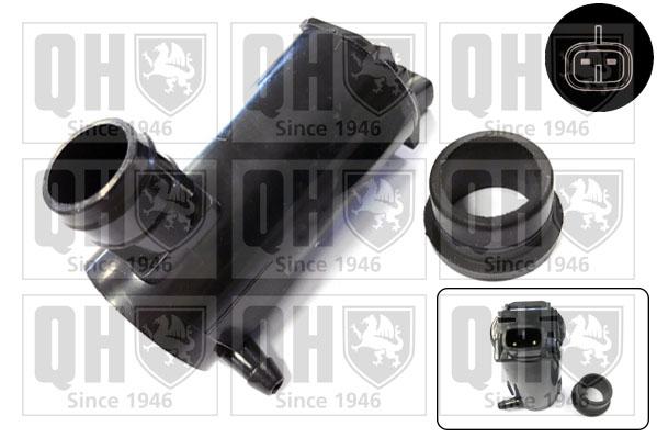 Pompe de lave-glace QUINTON HAZELL QWP050 (X1)