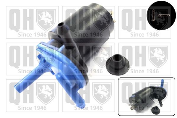 Pompe de lave-glace QUINTON HAZELL QWP085 (X1)