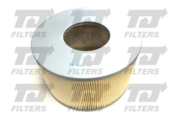Filtre a air QUINTON HAZELL QFA1034 (X1)