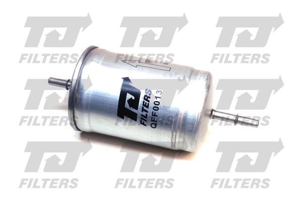 Filtre a carburant QUINTON HAZELL QFF0013 (X1)