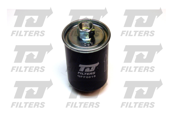Filtre a carburant QUINTON HAZELL QFF0018 (X1)