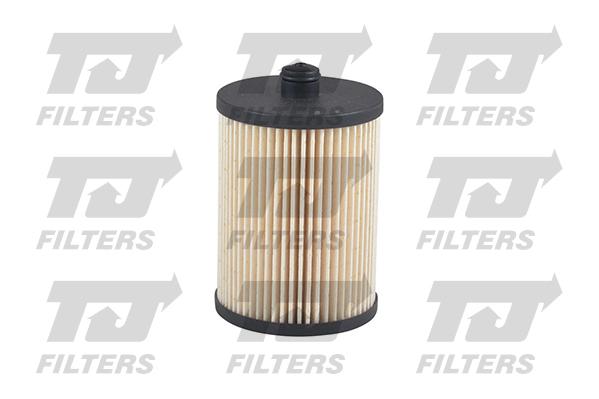 Filtre a carburant QUINTON HAZELL QFF0019 (X1)