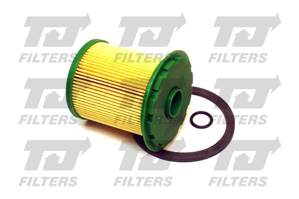 Filtre a carburant QUINTON HAZELL QFF0050 (X1)