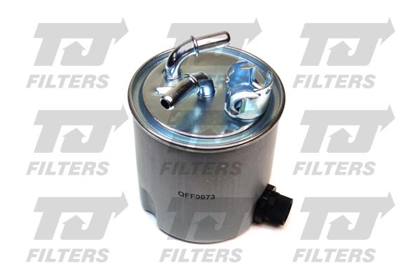 Filtre a carburant QUINTON HAZELL QFF0073 (X1)