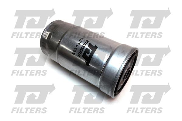 Filtre a carburant QUINTON HAZELL QFF0122 (X1)