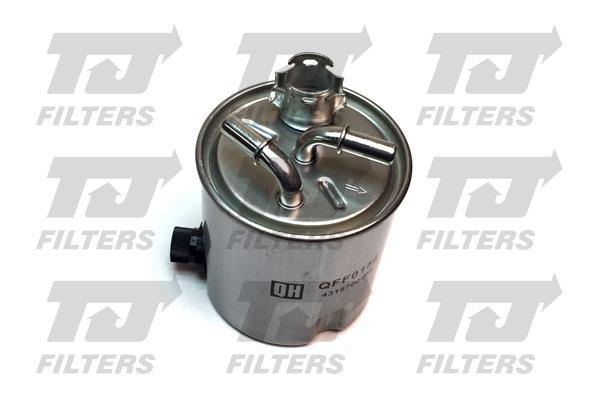 Filtre a carburant QUINTON HAZELL QFF0156 (X1)